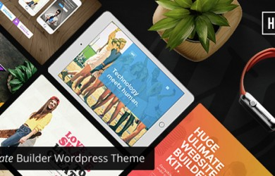Ultimate-Builder-WordPressTheme