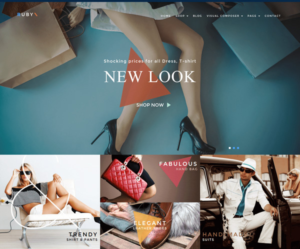 WordPress-Theme-For-Online-Store