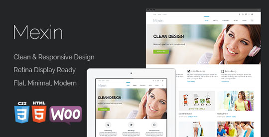 10.best-minimal-wordpress-themes