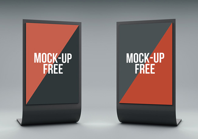 New Free Psd Mockup Templates For Designers 15 Mockups Designbeep
