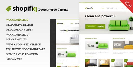 10.furniture wordpress theme