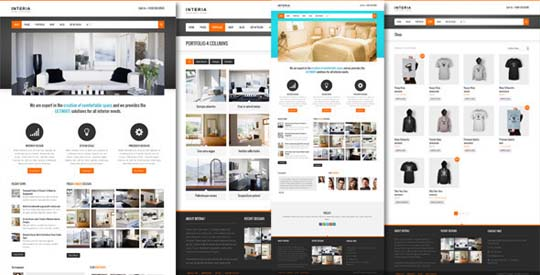 14.furniture wordpress theme