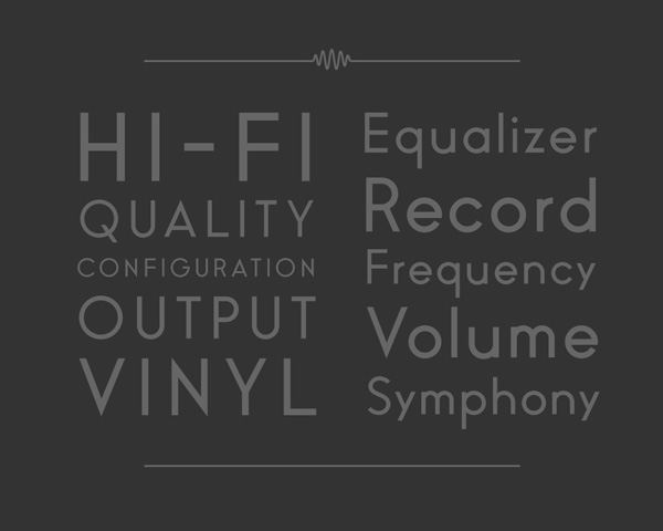 2.Free Font Of The Day  Stereo