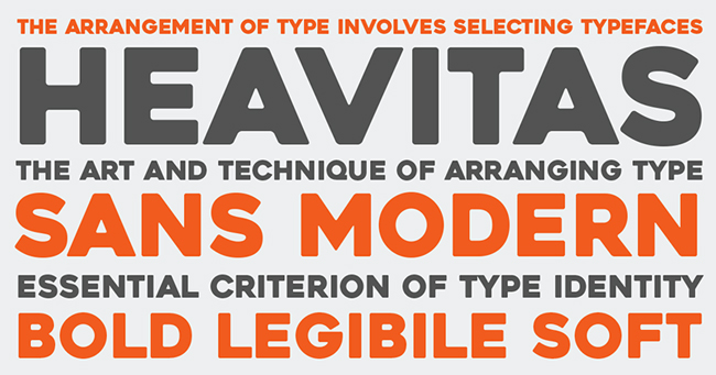 15 New Absolutely Free Fonts For Designers | Designbeep