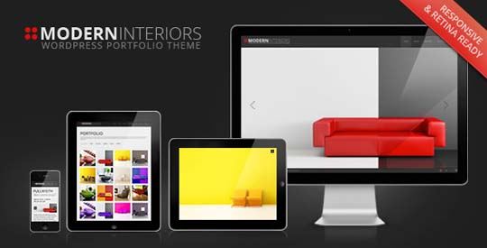 6.furniture wordpress theme