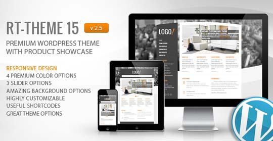 7.furniture wordpress theme