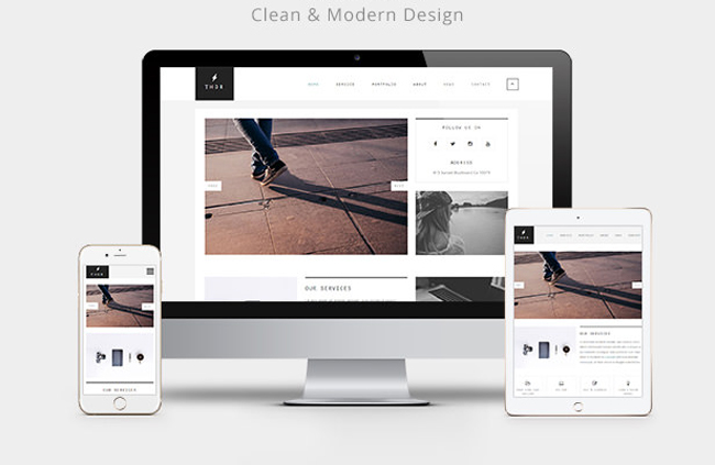 html5-template