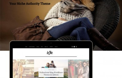 lifestyle wordpress theme