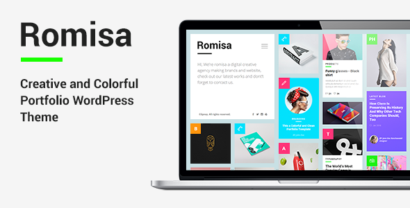 minimal wordpress theme_1