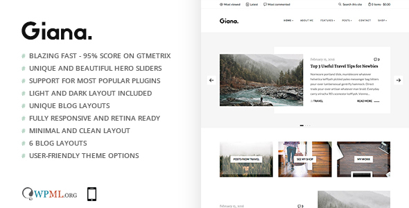 minimal wordpress theme_3