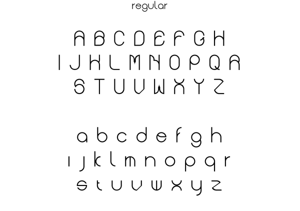 2.Free Font Of The Day  Batavia
