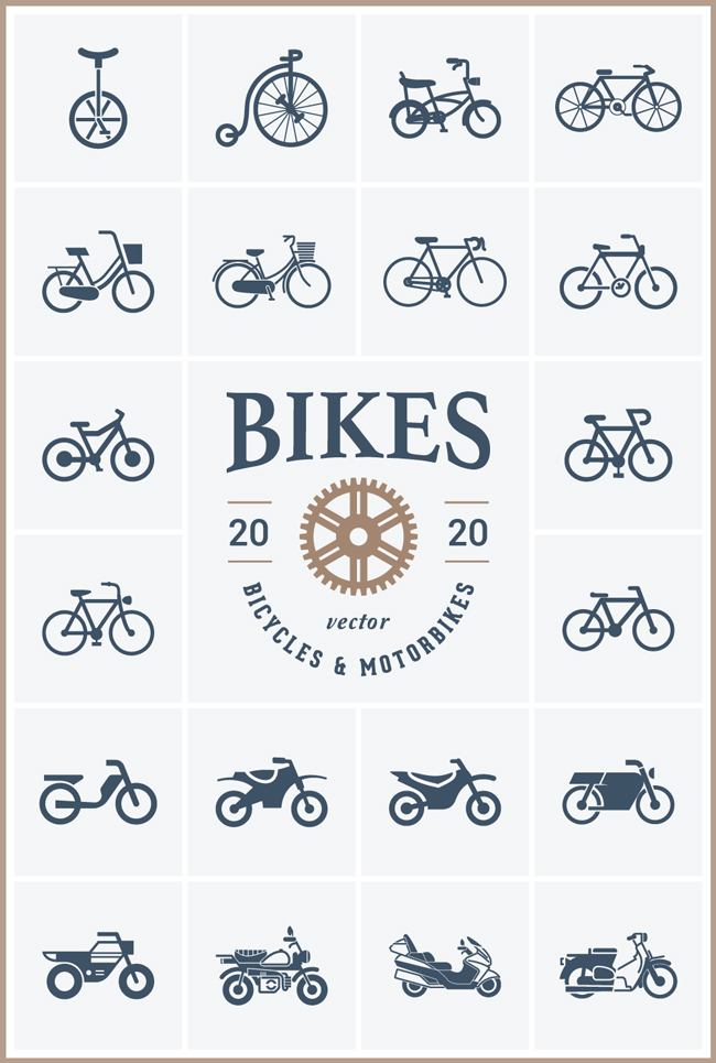 bike-vector-pack-preview
