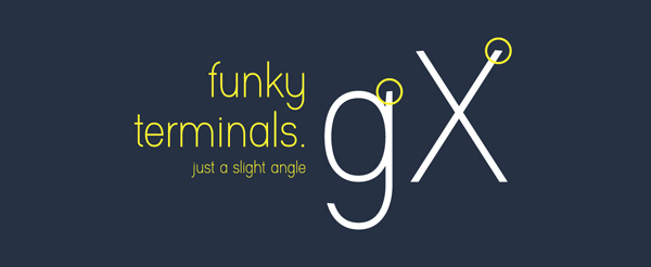 3.Free Font Of The Day  Three