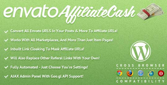 8.wordpress affiliate plugin