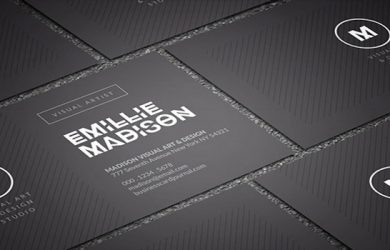 business-card-template-feature