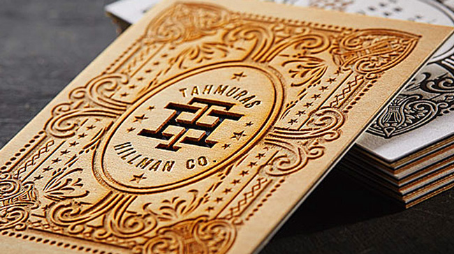 laser-cut-wooden-business-cards