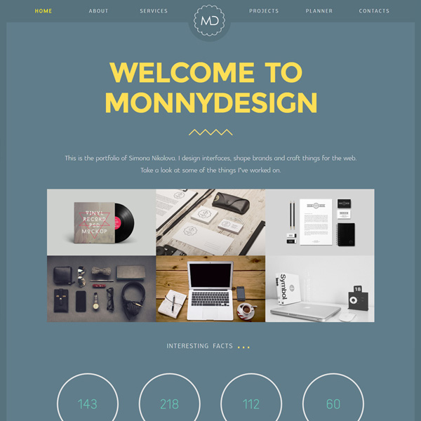 1-html5-template