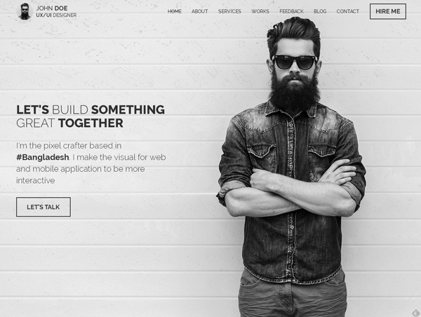 7-html5-template