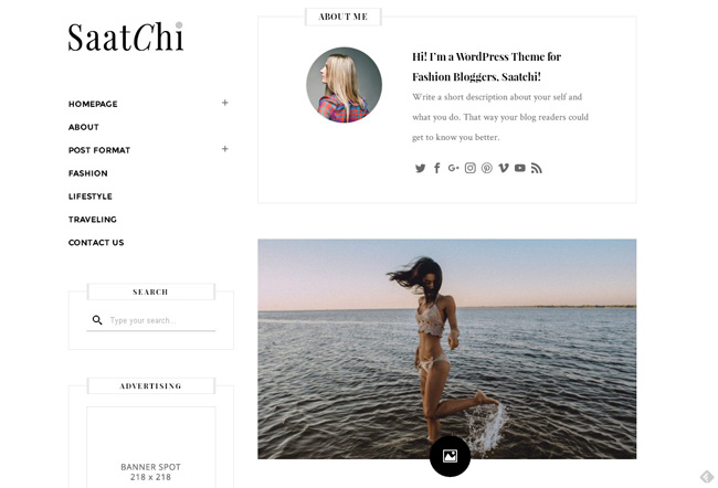 fashion-blog-theme