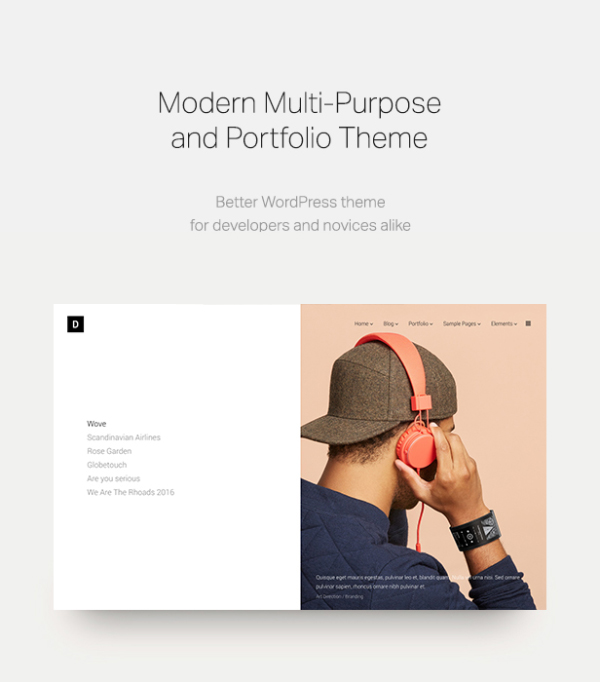 portfolio-wordpress-theme