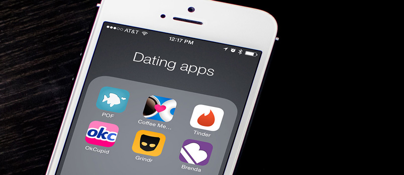 good dating apps ios It seems like every day there's a new form of online dating no matter what type of relationship you're looking for — from the forever kind to the friends-with-benefits kind — there's an app.
