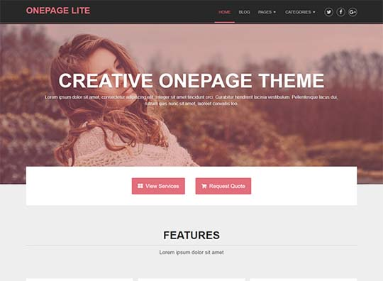 20 Best Free WordPress Themes You Should Check Out For Your First WordPress Blog