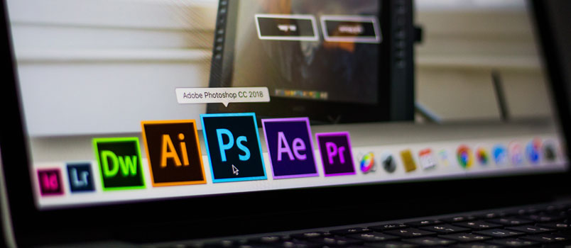 Best Photoshop Tutorials For 3D Modelers