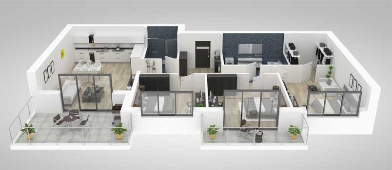 Building On Your Graphic Design Floor Plan Design Tips And